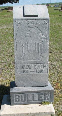 Andrew Buller