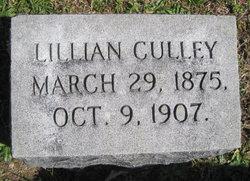 Lillian Culley