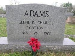 Glendon Charles Adams