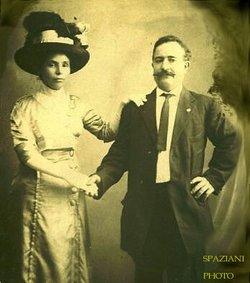 Genoveffa Jenny <i>Mastronuzzi</i> Latorre