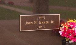 John Big John Baker