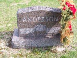 Otis H Anderson