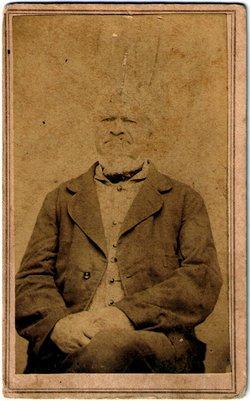 Col Moses Barber, Sr