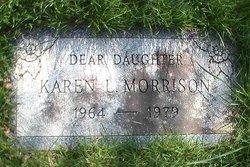 Karen L. Morrison