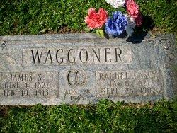 Rachel <i>Casey</i> Waggoner