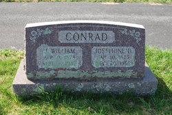 Josephine <i>Drumheller</i> Conrad