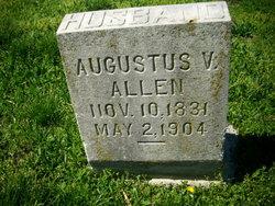 Augustus V Allen