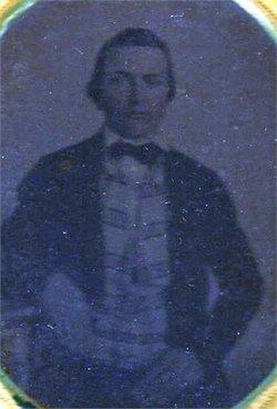Capt Frederick Staton