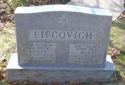 Mary Lifcovich