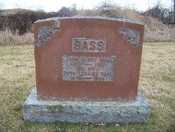 John Henry Jack Bass