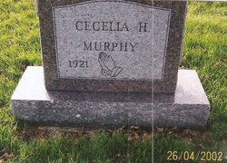 Cecelia <i>Ferguson</i> Murphy