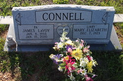 James LaVoy Connell