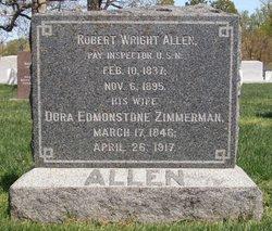 Robert Wright Allen