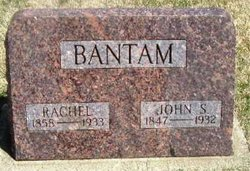 Rachel Ellen <i>Battersby</i> Bantam