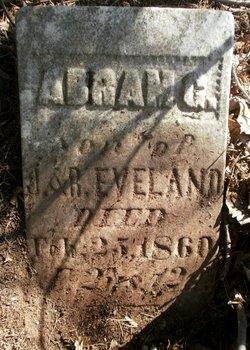 Abram G. Eveland
