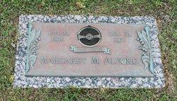 Margaret <i>Mimms</i> Alford