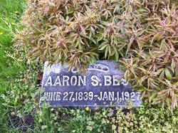 Capt Aaron Shaffer Best