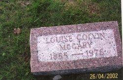 Louise Mildred <i>Ferguson</i> McGary-Colvin