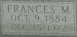 Frances May <i>Pribble</i> Cooch