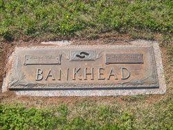 Leah <i>Nichols</i> Bankhead