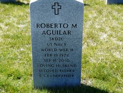 Roberto M. Aguilar