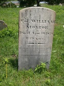 Col William Monroe