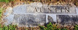 Floyd Wilson Austin