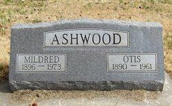 Otis R. Ashwood