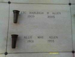 Harleigh H. Allen
