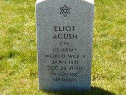 Eliot Agush