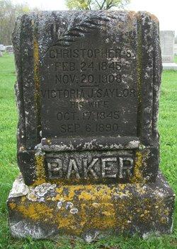 Victoria J <i>Saylor</i> Baker
