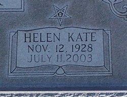 Helen K <i>Smith</i> Baker