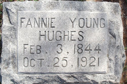 Fannie Young Hughes