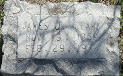 James Josiah Clark