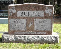 Robert D Burpee