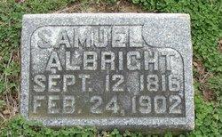 Samuel Albright