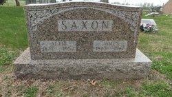 Alta E. Altie <i>Wilson</i> Saxon