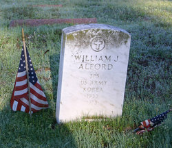 William J. Alford