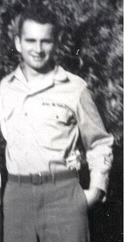 Chester Joseph Nessinger