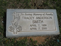 Tracey Anderson Smith