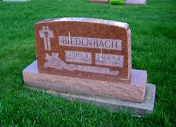 John Balthasar Biedenbach