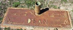 William Joseph Dean, Sr