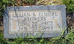 Lillian Bolls <i>Elmore</i> Flowers