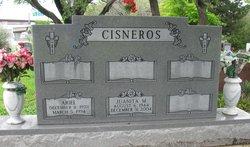 Ariel Cisneros