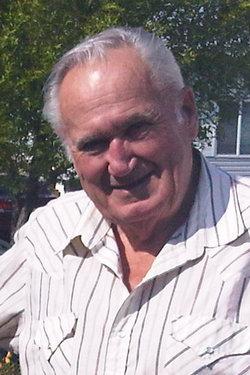 Robert Bob Tufts