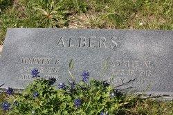 Adalie M. <i>Keike</i> Albers