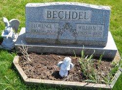 William Brooks Bechdel