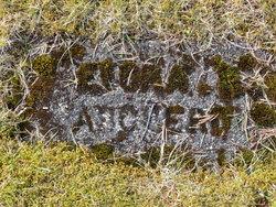 Flora Etta <i>Hovey</i> Archerd