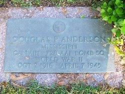Douglas P. Anderson