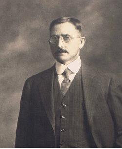 Fritz W. Bohlig